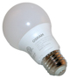Sylvania 74076 Non-Dimmable Semi-Directional LED Lamp, 6 W, 120 V, A19,