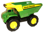 DUMP TRUCK TOY BIG SCOOP JOHND