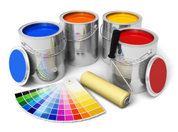 PAINT, APPLICATORS, HOME DECOR