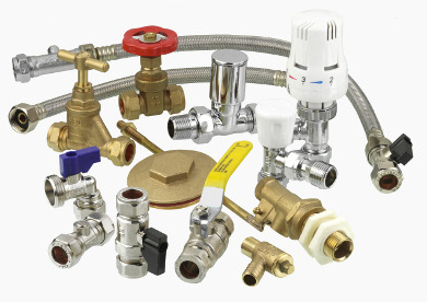 PLUMBING & HEATING SUPPLIES
